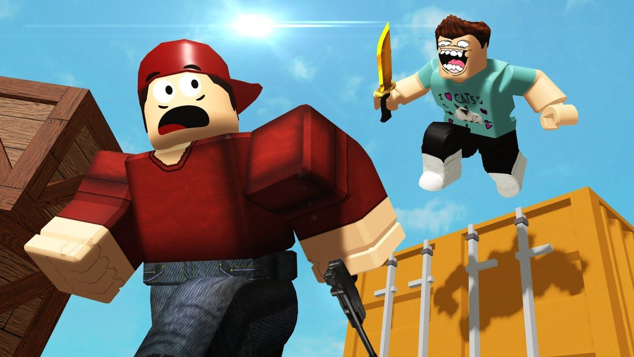 Roblox download for mac
