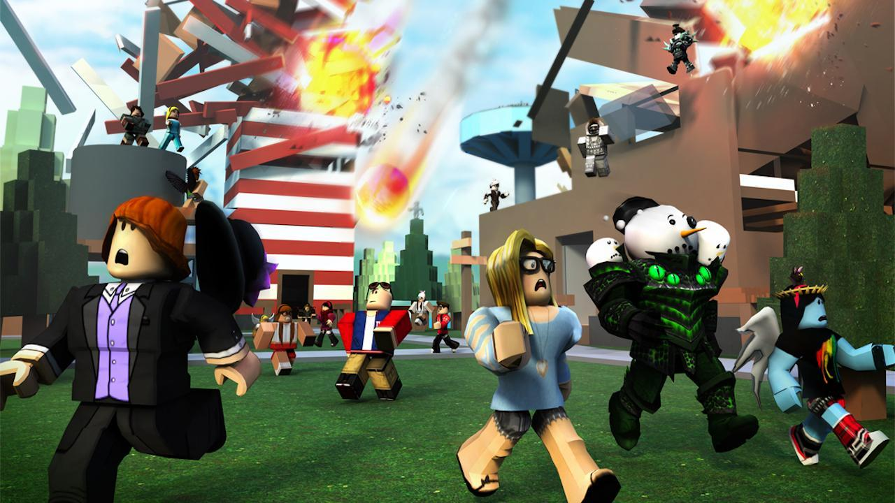 Roblox download free